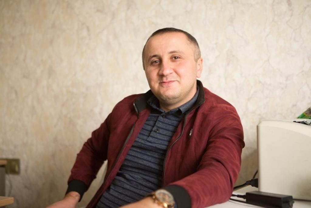 Rüfət Zakirov image
