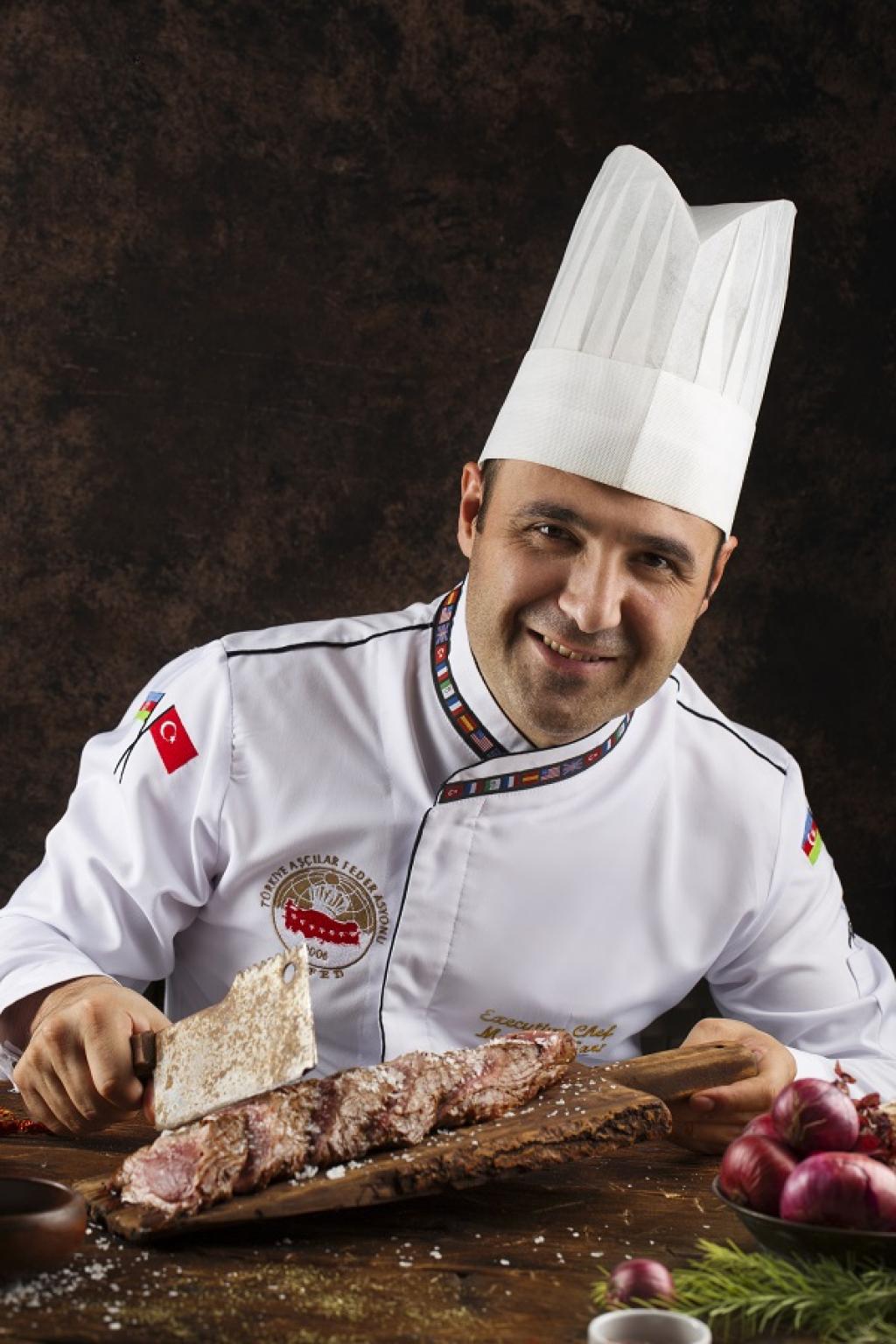 Mustafa Sarı image