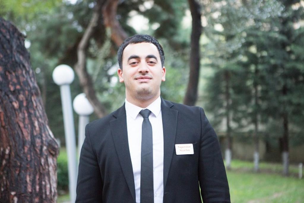 Nicat Ağayev image